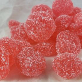 Fruit Punch Hard Candy Drops