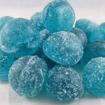 Old-Fashioned Blueberry Candy