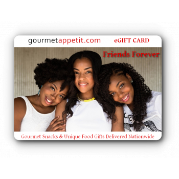Add Your Own Image and Custom Message eGift Card