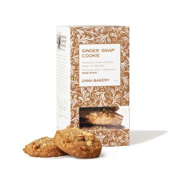 Ginger Snaps Cookie