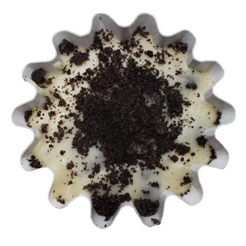 Cookies n Creme Fudge Cup