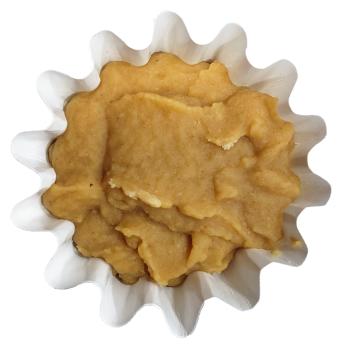 Peanut Butter Fudge Cup