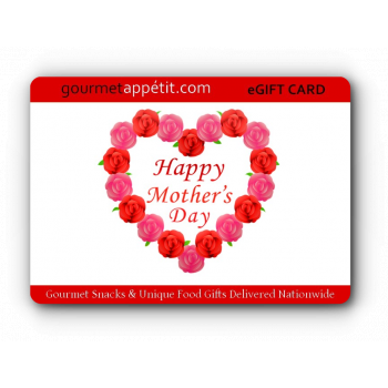 Mother's Day eGift Card 2