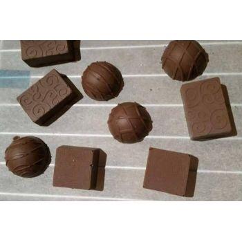 Riah's Pieces