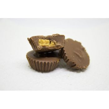 Riah's Peanut Buttercups