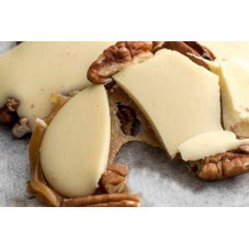 White Chocolate Turtles